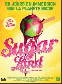 Sortie le 24 janvier 2018 du film Sugarland de Damon Gameau